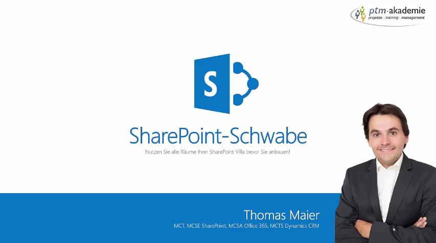 SharePoint Schwabe