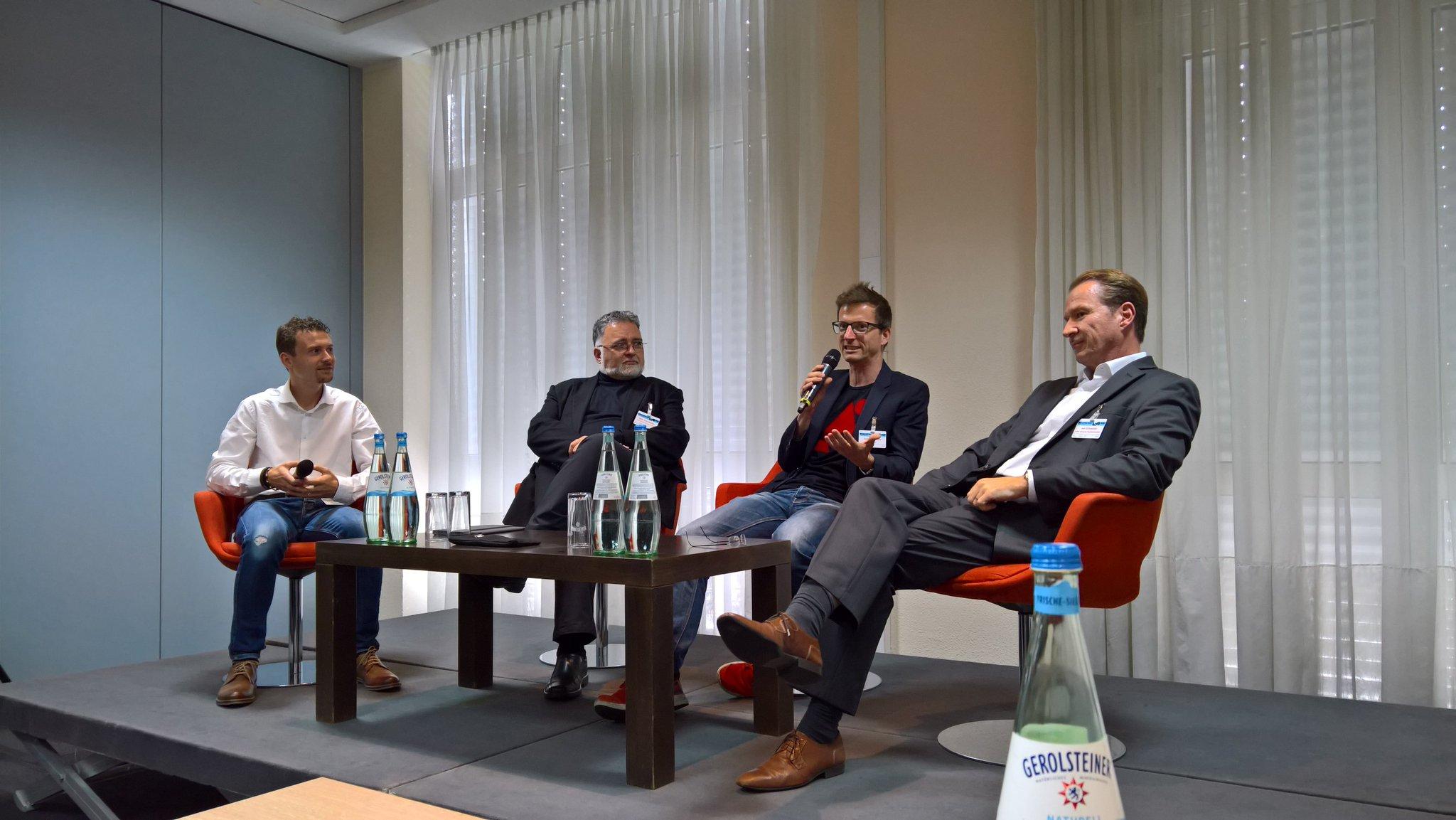 ShareConf-Expert-Panel